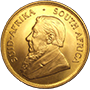 Gold-Krugerrand